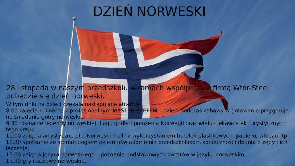 dzien-norweski